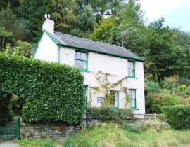 Thwaite Hill Cottage a british holiday cottage for 4 in ,