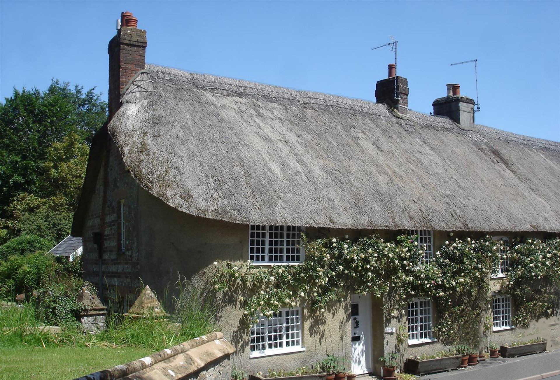 More information about Laundry Cottage - ideal for a family holiday