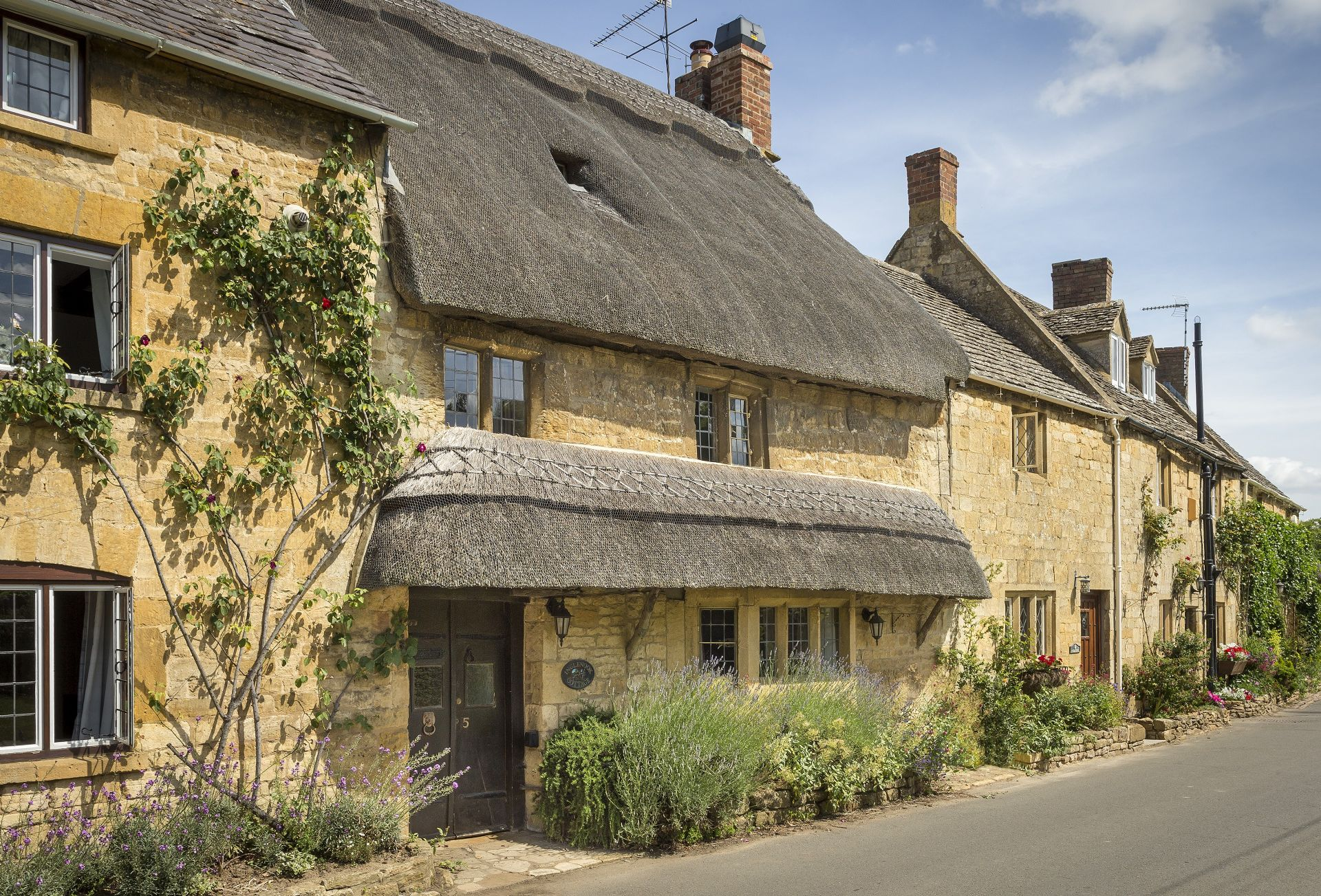 More information about Inglenook Cottage - ideal for a family holiday