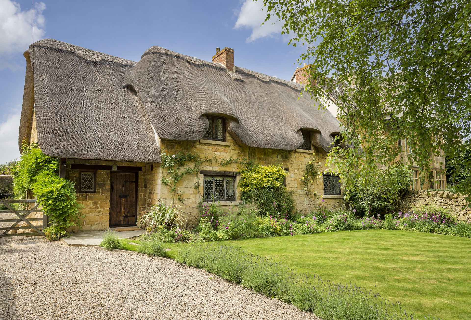 St Michael's Cottage a british holiday cottage for 6 in ,