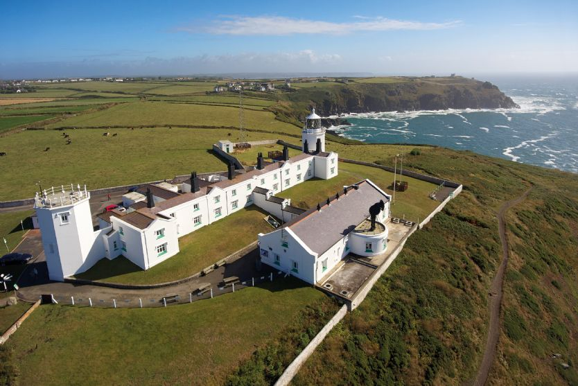 More information about Wolf Rock - ideal for a family holiday