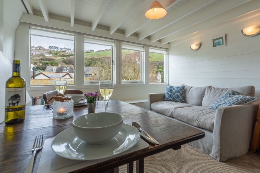 Sail Loft a british holiday cottage for 2 in ,