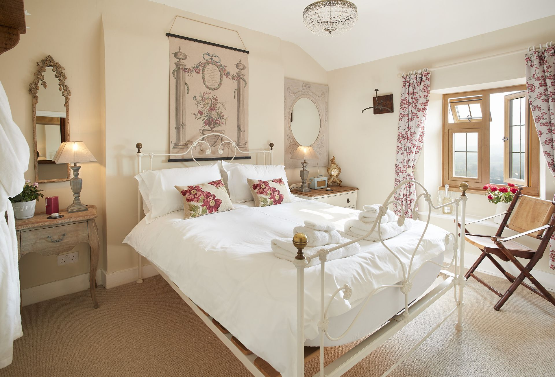 More information about 39 Foxtail Cottage (2 Guests) - ideal for a family holiday