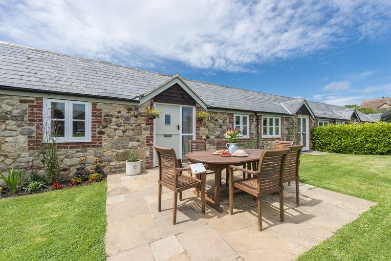 More information about Chestnut Cottage - ideal for a family holiday