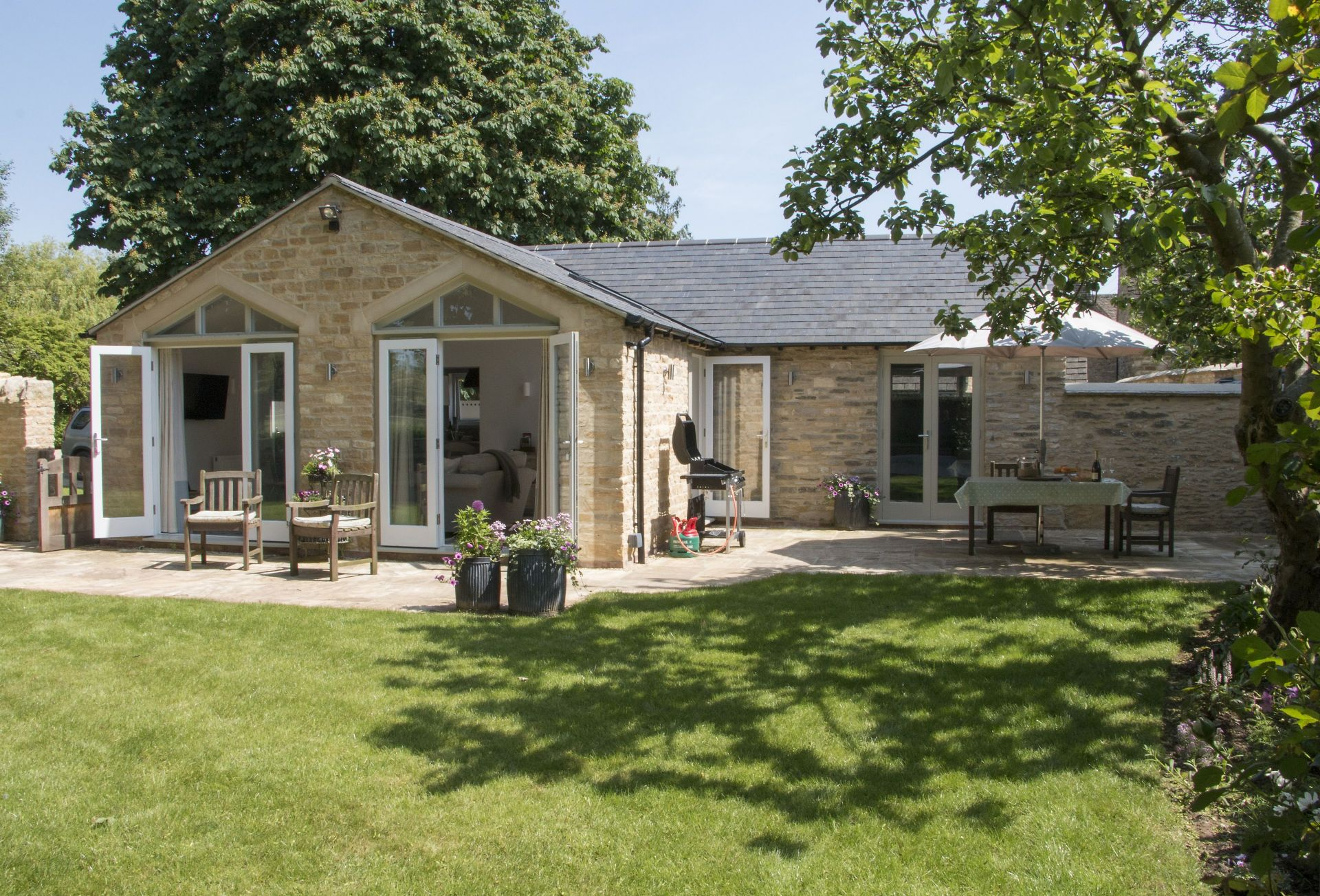 More information about Hunter Cottage - ideal for a family holiday