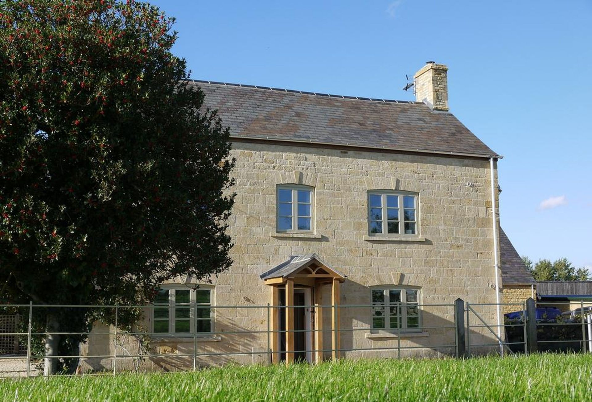 More information about Lower Farmhouse - ideal for a family holiday