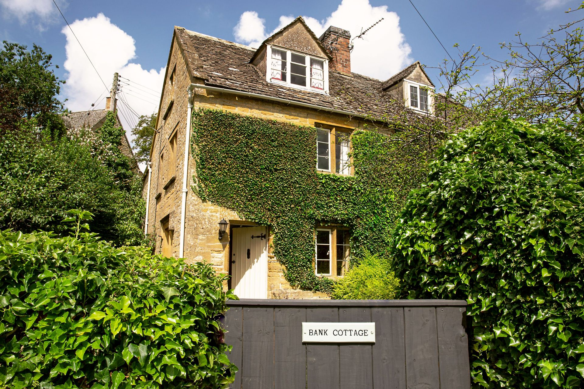 More information about Bank Cottage (Longborough) - ideal for a family holiday