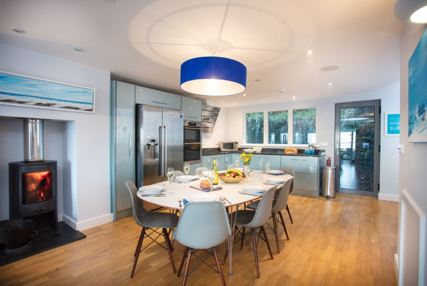 More information about Ben's Beach House - ideal for a family holiday