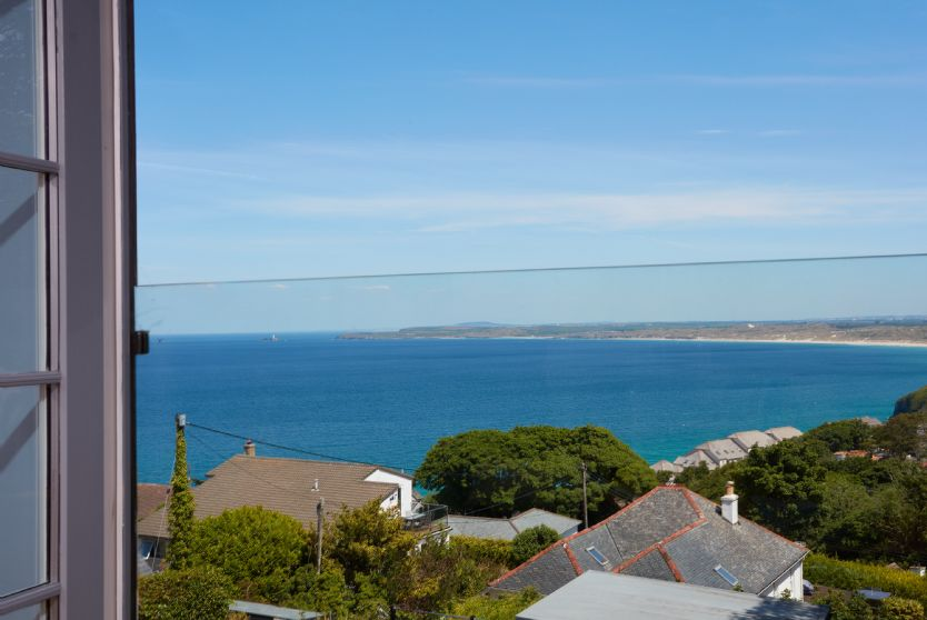 More information about The View - ideal for a family holiday