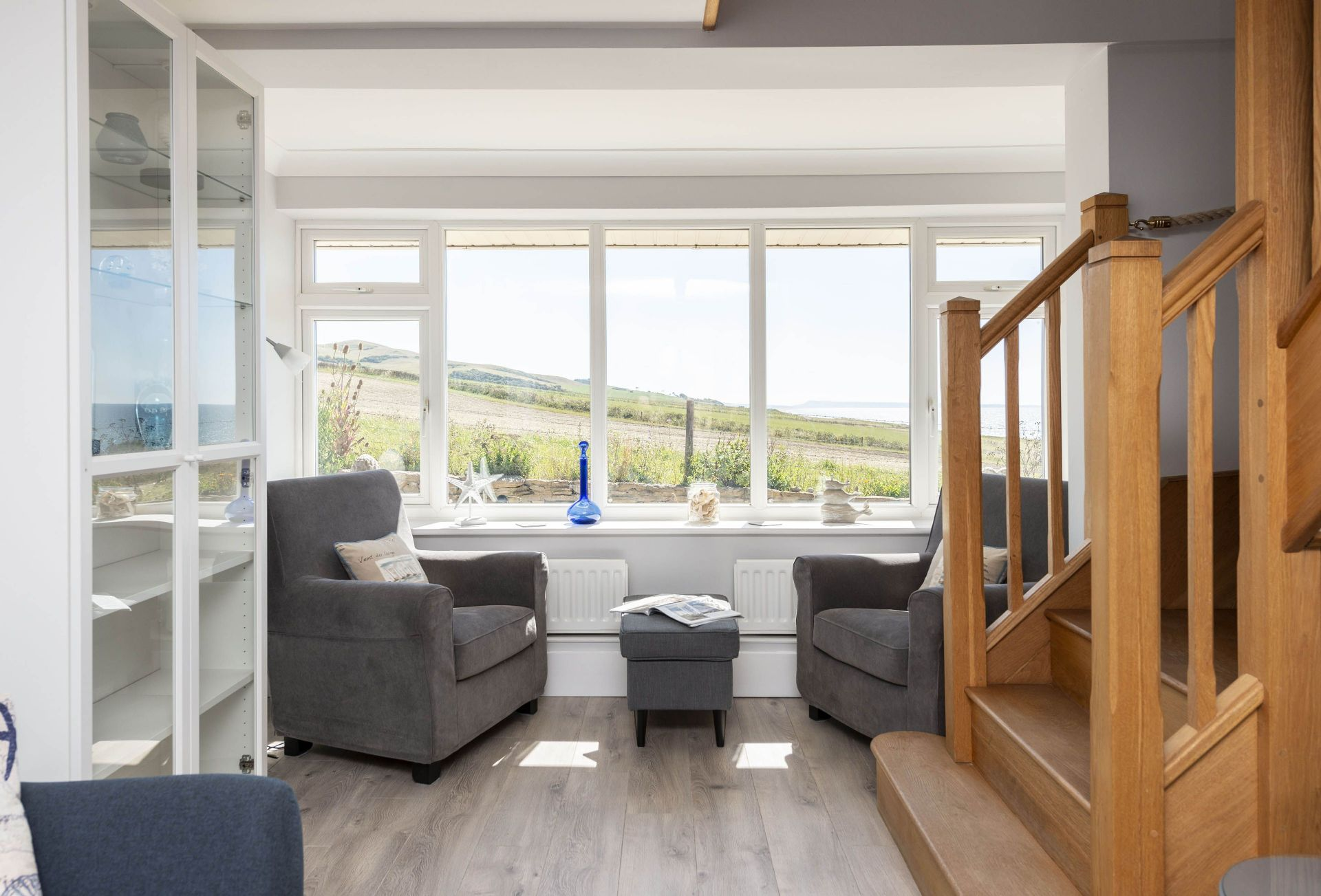 More information about Chesil Watch - ideal for a family holiday