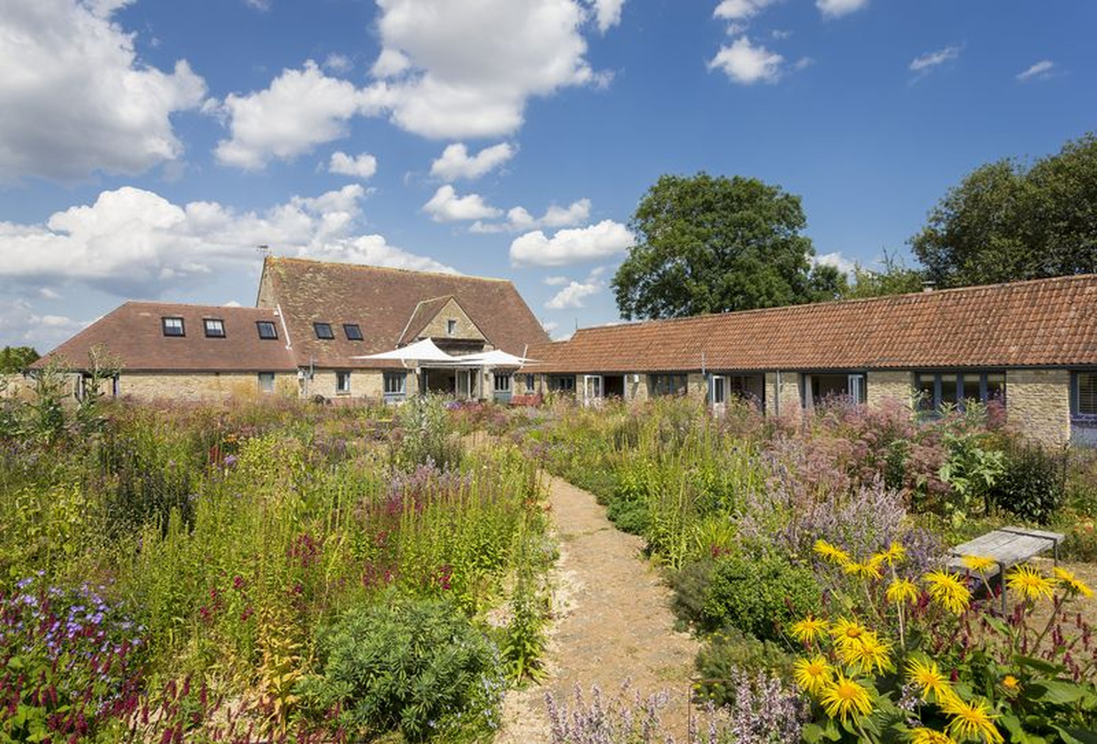 More information about Hailstone Barn (6 Guests) - ideal for a family holiday