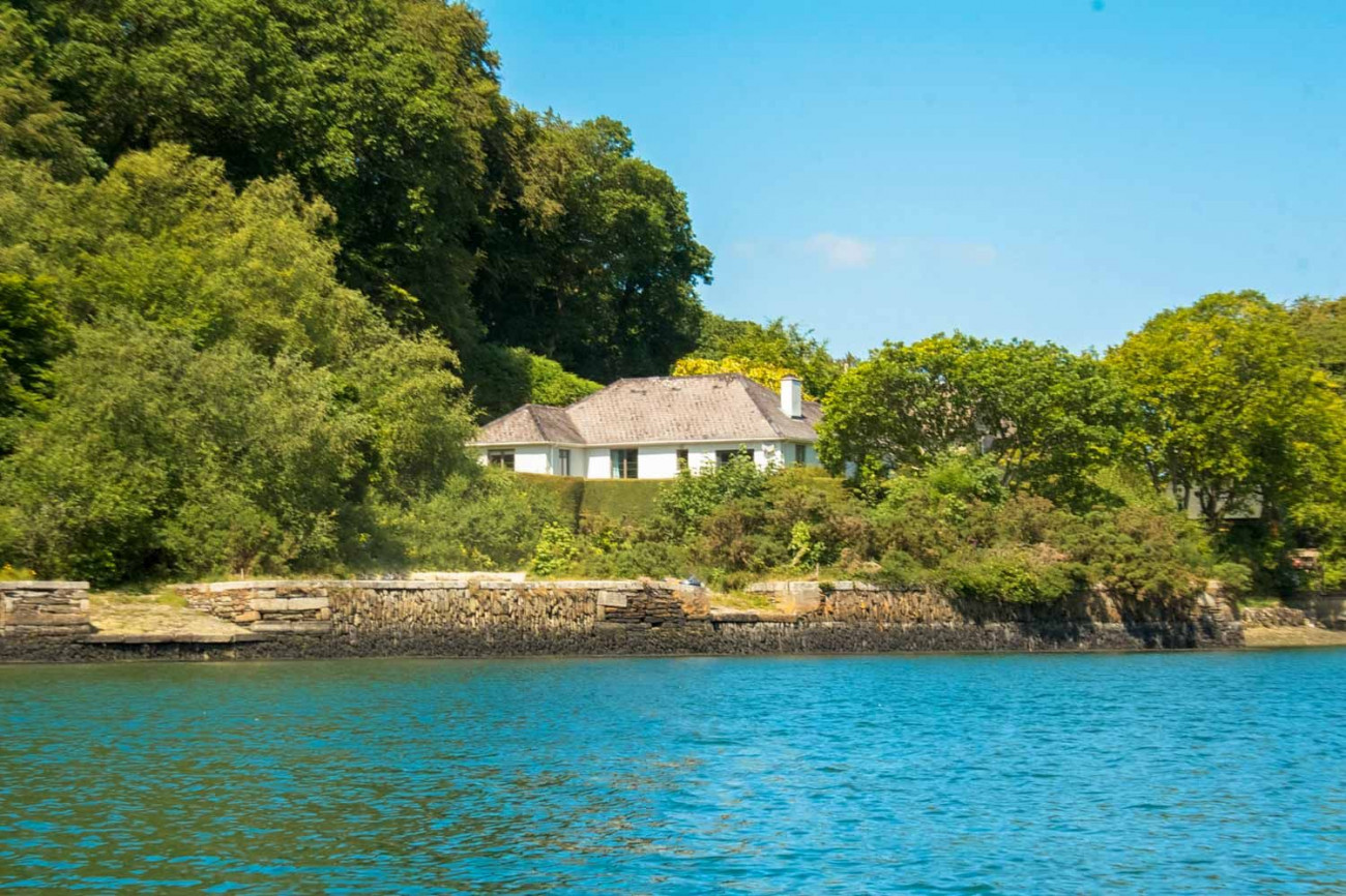 More information about Ruan Dinas - ideal for a family holiday