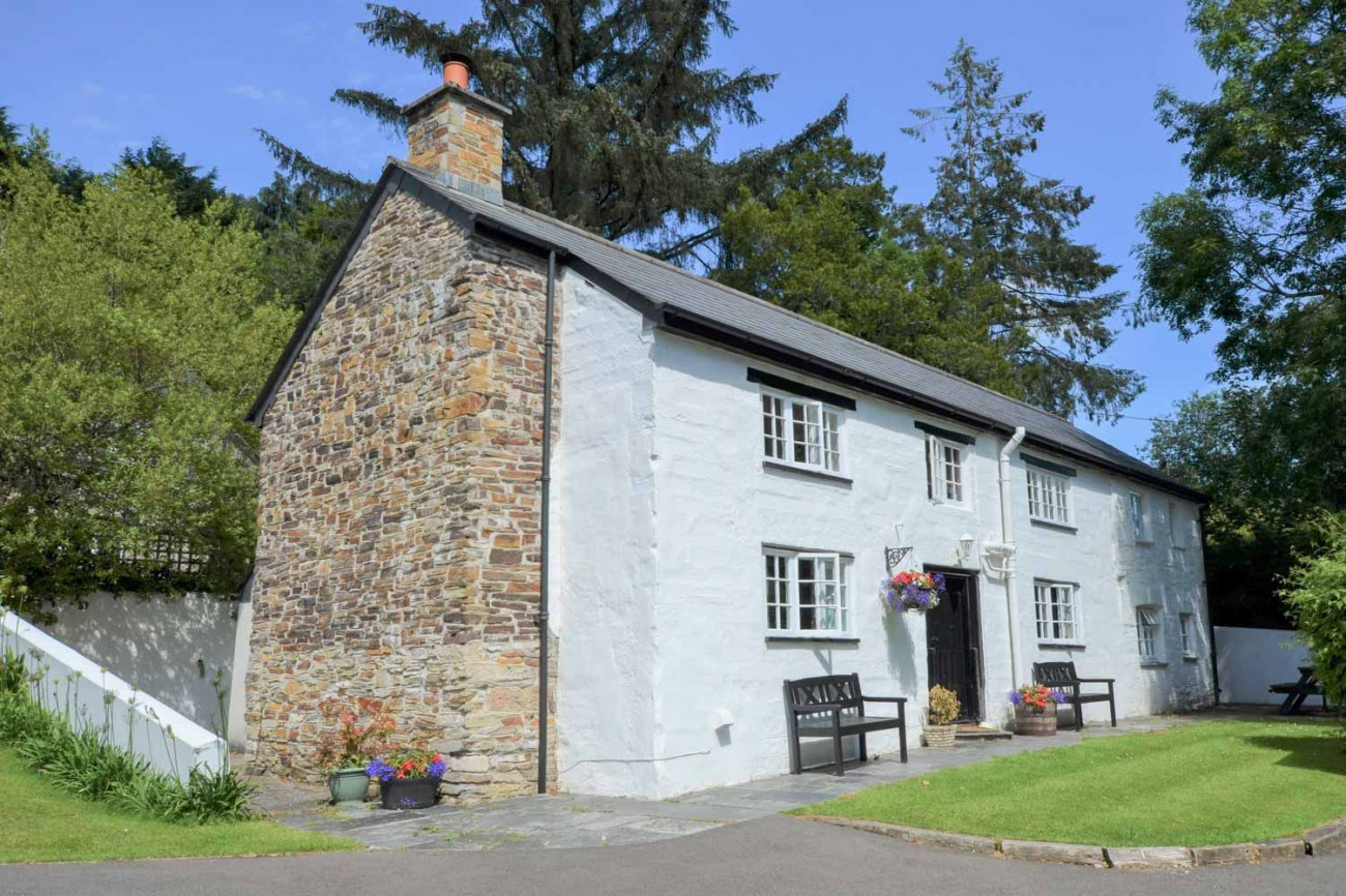 More information about Rivermead Farm Cottage - ideal for a family holiday