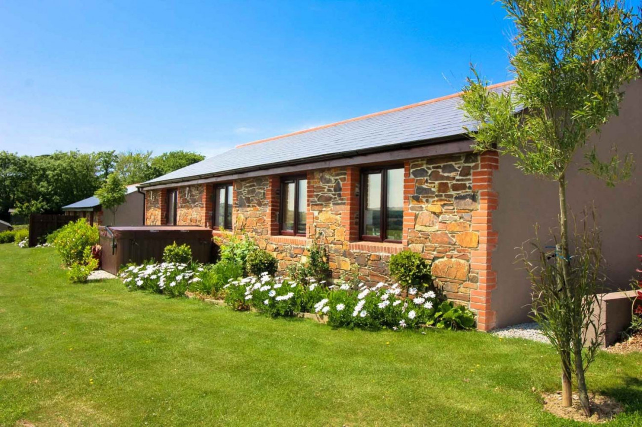 More information about Mermaid Cottage - ideal for a family holiday