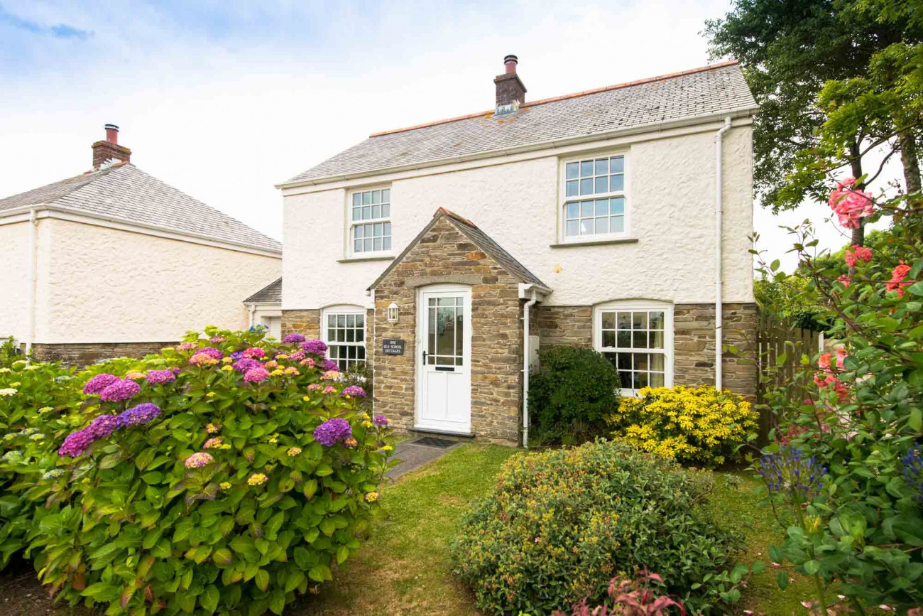 More information about One Old School Cottages - ideal for a family holiday