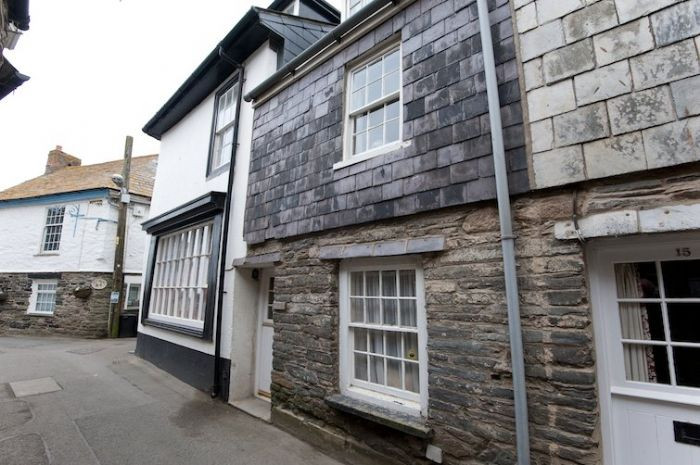 More information about Fishermans Cottage - ideal for a family holiday