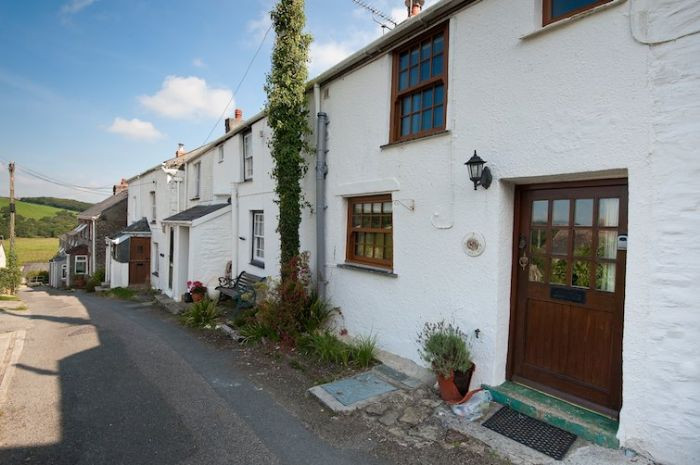 More information about The Bolt Hole - ideal for a family holiday