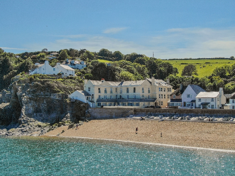 More information about 9 At The Beach - ideal for a family holiday