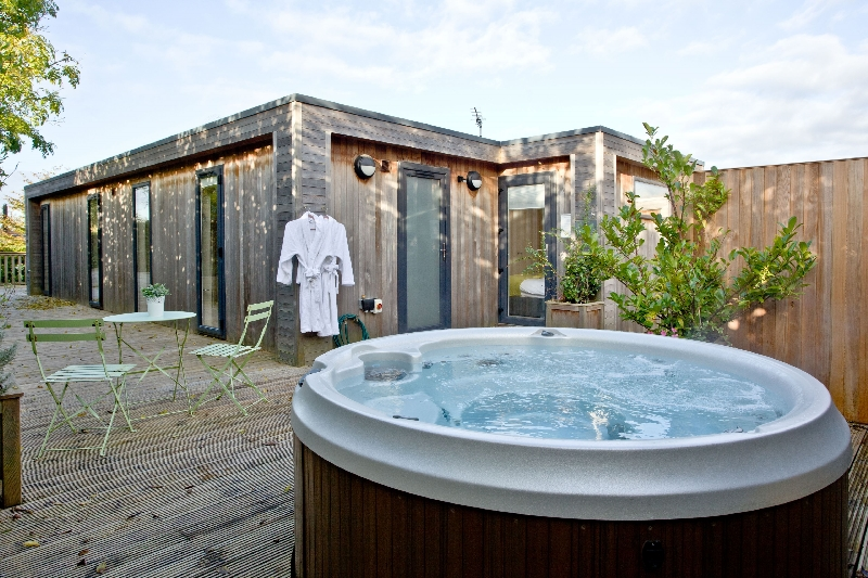 More information about Cedar Lodge - Strawberryfield Park - ideal for a family holiday