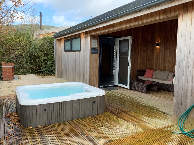 More information about Orchard Lodge - Strawberryfield Park - ideal for a family holiday