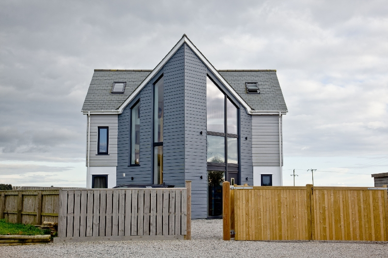 Wheal Dream House a british holiday cottage for 10 in ,