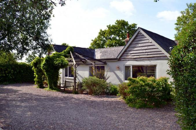 More information about Old Farm Cottage - ideal for a family holiday