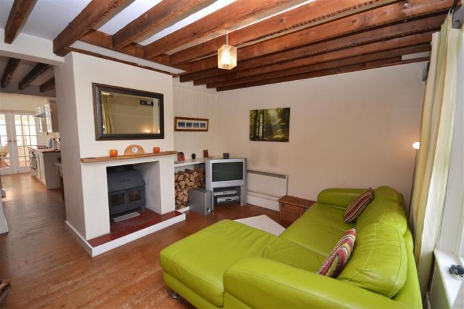 More information about 1 Heath View - ideal for a family holiday
