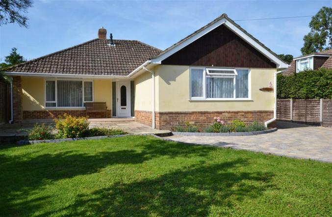 Robeen a british holiday cottage for 4 in ,