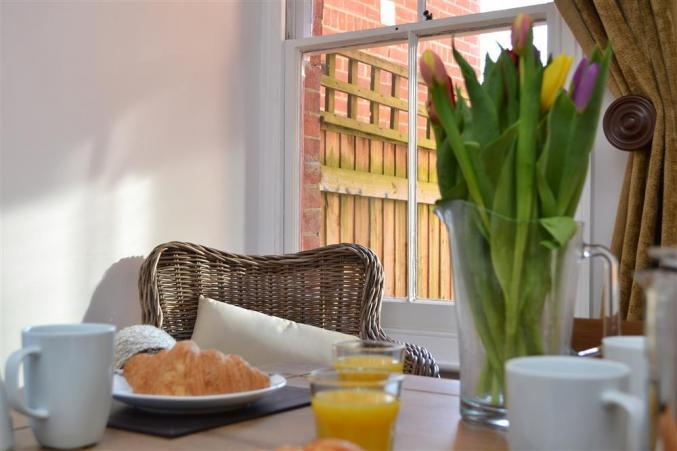 More information about Rachael's Cottage - ideal for a family holiday