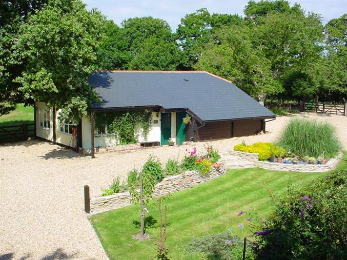 More information about The Old Granary at Kinkell Cottage - ideal for a family holiday