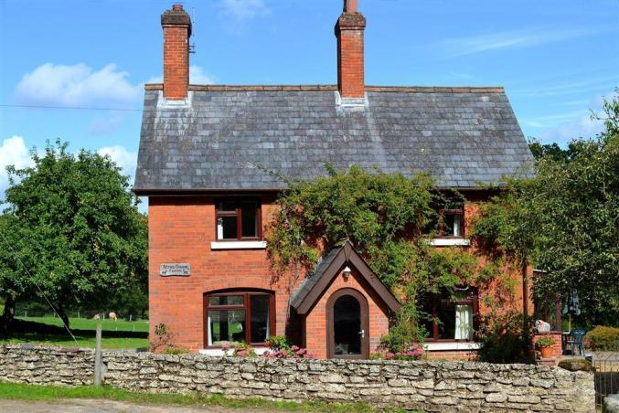 More information about Acres Down Farm Cottage - ideal for a family holiday