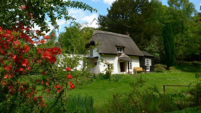 More information about Brook Cottage - ideal for a family holiday
