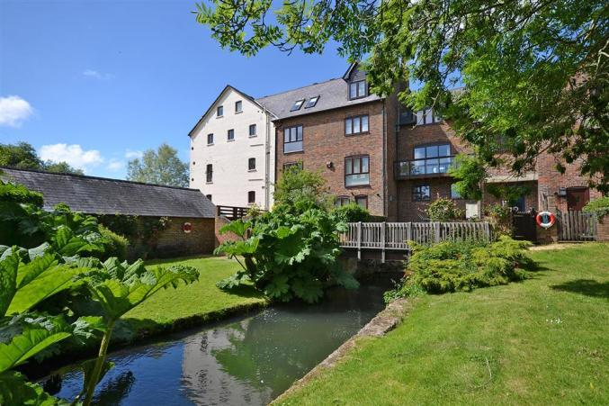 More information about 4 Bickton Mill - ideal for a family holiday
