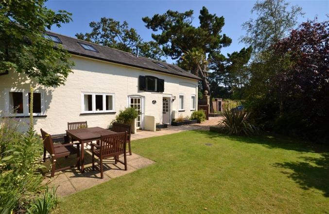 More information about The Gatehouse - ideal for a family holiday