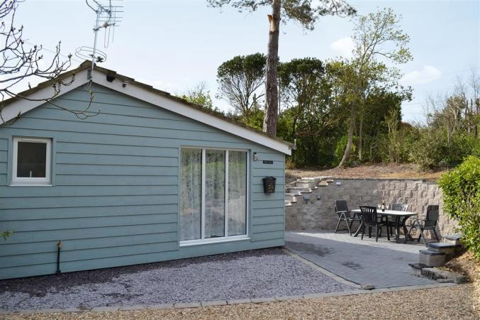 Figtree Cottage a british holiday cottage for 2 in ,
