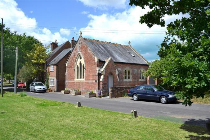 More information about Old Chapel - ideal for a family holiday