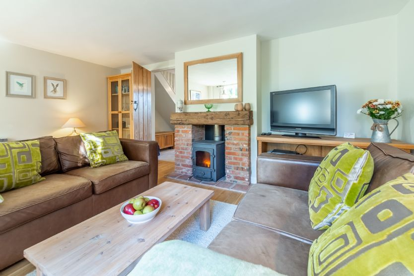 Ayres Cottage a british holiday cottage for 4 in ,