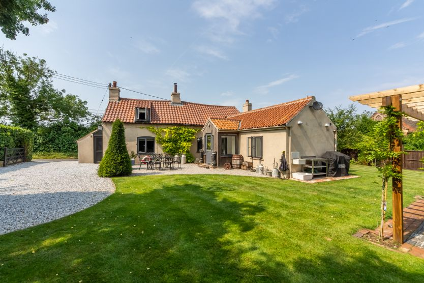 More information about Stone Cottage - ideal for a family holiday