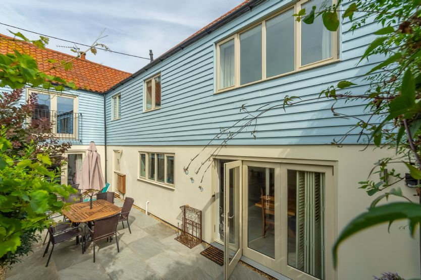 More information about Hideaway House - ideal for a family holiday