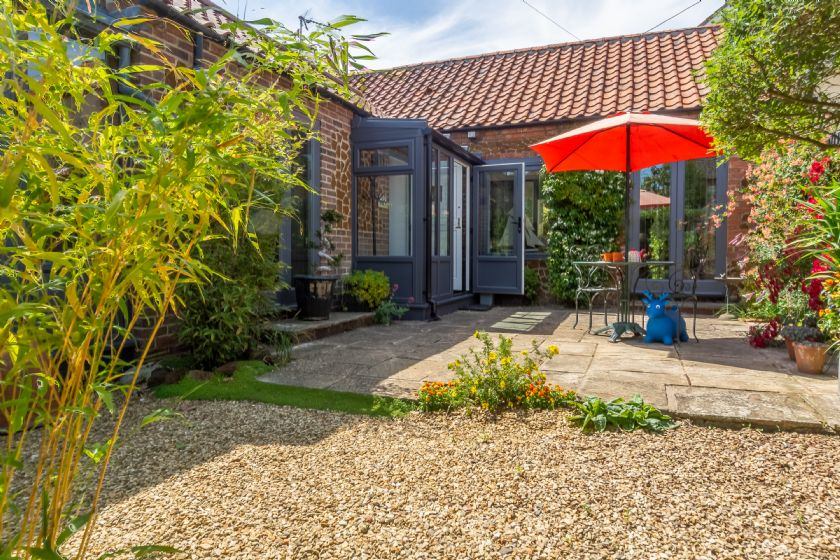 Holly Barn a british holiday cottage for 5 in ,