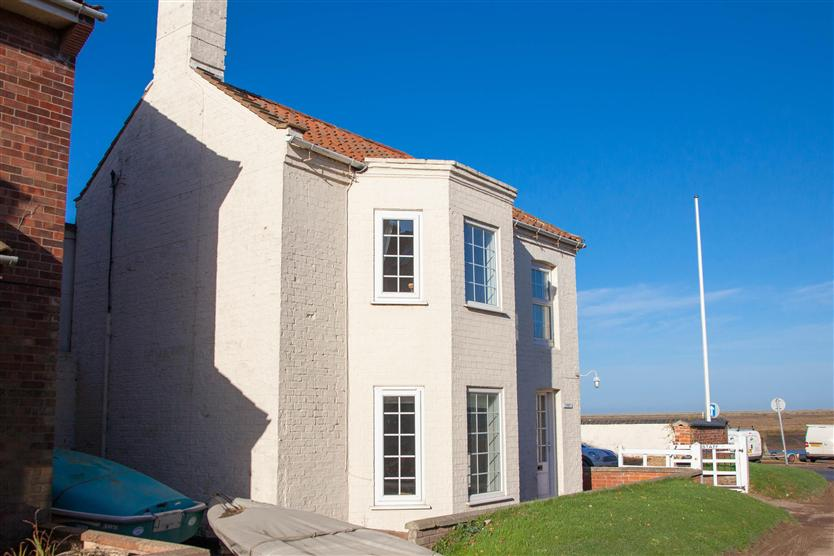 Flagstaff East a british holiday cottage for 5 in ,