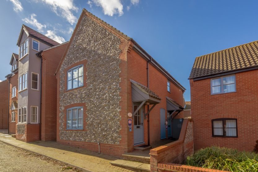 More information about Avocet Apartment - ideal for a family holiday