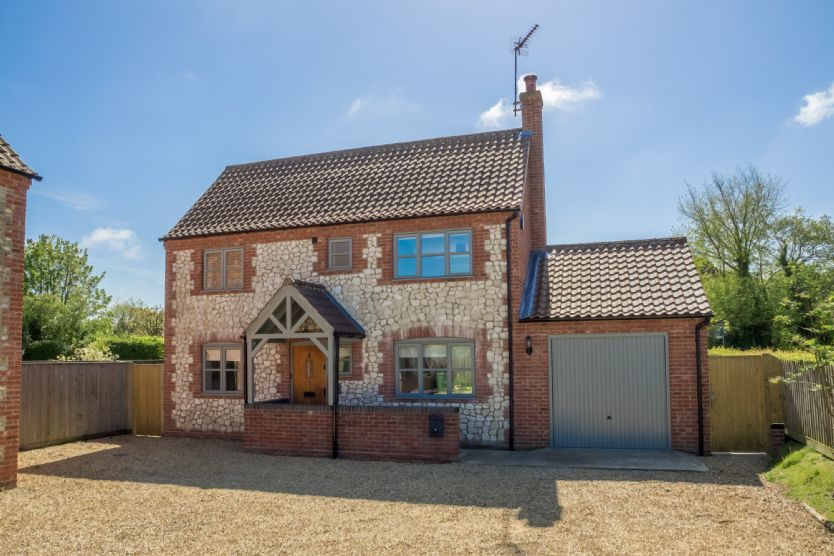 More information about Lantern Cottage - ideal for a family holiday