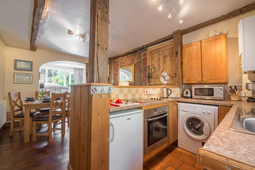 More information about Harbour View Cottage - ideal for a family holiday