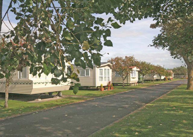 Sandy Glade Holiday Park