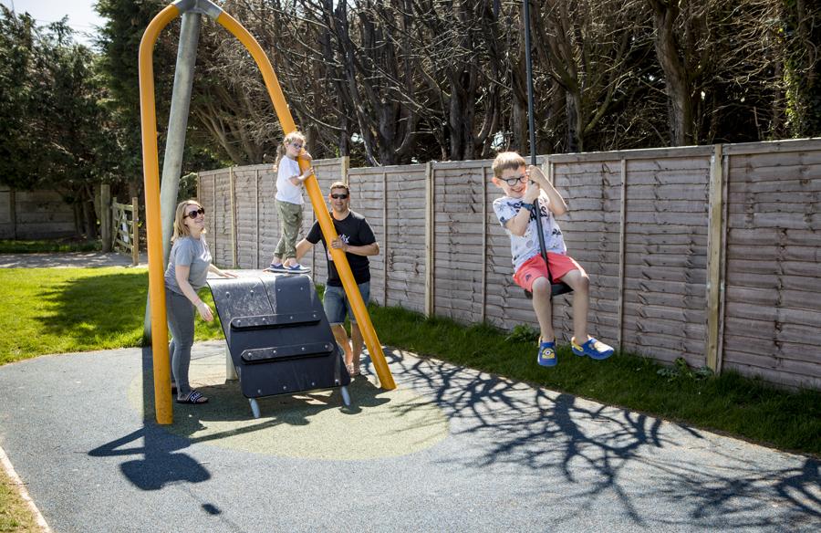 Birchington Vale Holiday Park