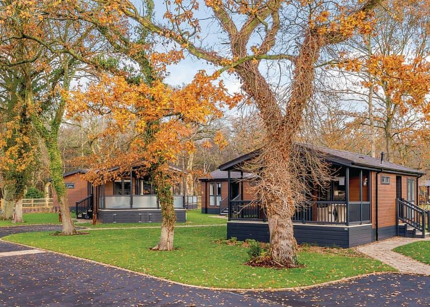 Norfolk Woods Resort and Spa, Kings Lynn,Norfolk,England