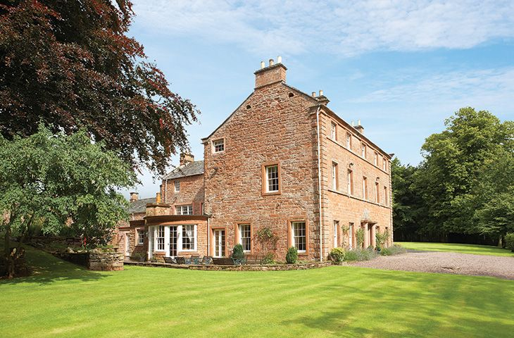 More information about Melmerby Hall - ideal for a family holiday