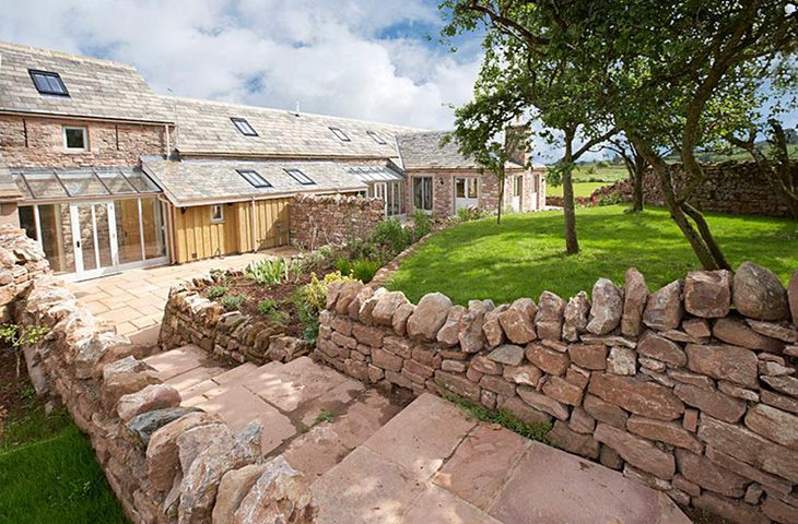 More information about Wythburn Cottage - ideal for a family holiday