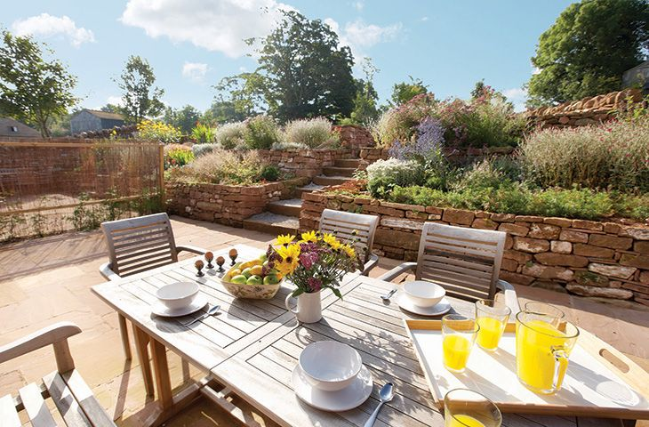 More information about Elk Cottage - ideal for a family holiday